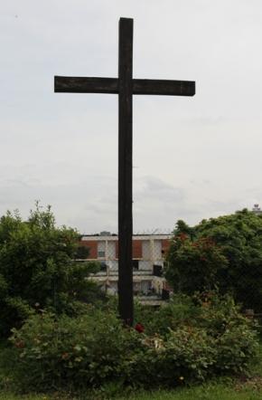 EgliseCroix