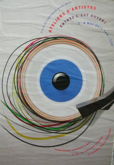 Atelier Artiste 2011