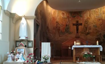 Fte de Ste Thérèse