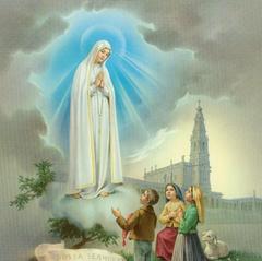 Notre dame de fatima – Catholiques de Fontenay Sous Bois