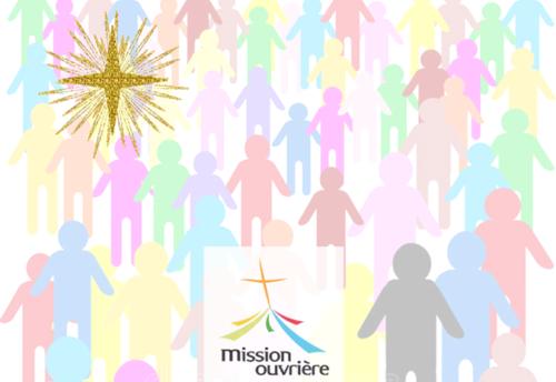 Message de Noël de la Mission Ouvrière (2020)